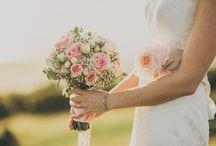Wedding Brautstrauß