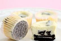 Desserts  / by Jamie