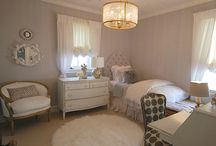 chloe room redoux / Chloe's big girl update with a little whimsy