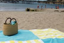 Picnic/Beach Ideas