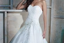 Ella Rosa Wedding Gowns by Private Label by G / Wedding Gowns available at Brides to Be Falmouth