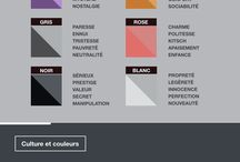 Couleurs webdesign