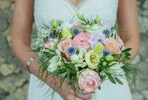 Bouquet mariage enjoy!