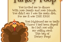 Thanksgiving!!!!!!! / by Ash Hole