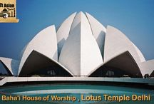Excursion Tours from Delhi