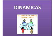 Dinamicas+juegos