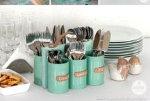 Organization ideas / Here U can find some tips to your room organization