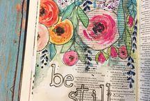 Journaling and Writing