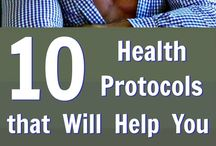 10 protocols that will make you feel better