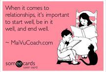 Mai Vu Coach