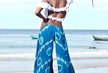 COCO Chic Designers- Dominic Hutchinson  / Caribbean Designer from Trinidad and Tobago