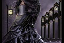 Dark art <3
