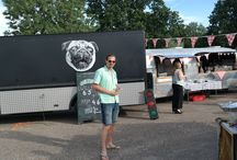 ODE foodtrucks / foodtrucks, catering en festivals