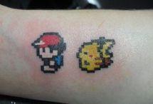 Projetos para tattoo