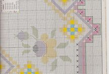 Hardanger / by Claudie Coulombe