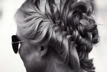 Hair&style&wedding