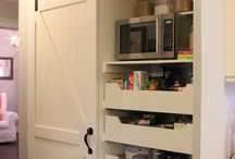 Mudroom---REAL thoughts