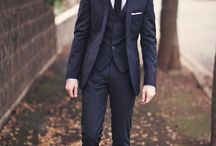 Suit Ideas / Inspiration for my first bespoke suit.  I want a woman's suit, but I with more masculine details.