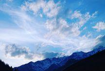 Włochy, Val di Sole