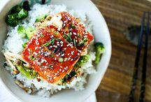 Recipes to Try - Fish