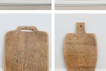 Cutting boards / Deski do krojenia