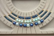 Beaded Necklaces