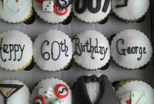 Cupcake giftboxes