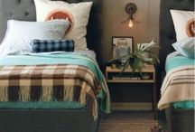 Boy Bedroom / by Skipper Jones