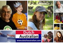 Dutch Australian community / http://dutchaustralian.com/people/