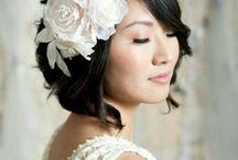 Bridal Hair & Accessories