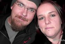 My best friend, My husband, My everything / by Cheryl Hankins Workman