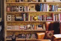 la mia libreria / il luogo dell'anima