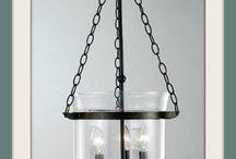 Lighting Ideas / by Anita Teague