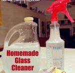 Cleaning / by Amanda Kemnetz