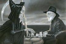 Terry Pratchett & Discworld