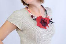 Suzie & Kinga's jewelry Projects
