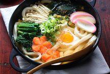 Udon Soba Ramen Noodle Maniac