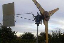 Wind genrator