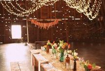 Country wedding / by Tammy Flynn-Weempe