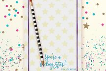 To Do Lists and Planner Organizers