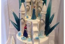 Frozen / by Cindy Smith