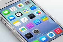 Better iOS 7 ;-)