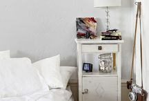 minimalist home decor / by Bonita Rose