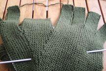 tricot divers femme