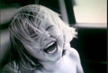 Smiles = Beauty Shining / by JohnKelly