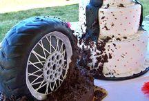 Neat cakes