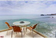 Ocean-Front Living