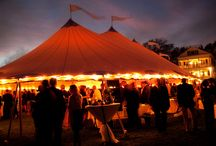 Sperry Tents / Our exclusive provider