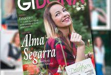 GIDONA