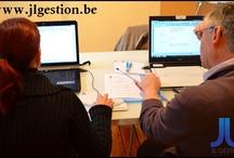 Education / training center in Brussels, Amsterdam, Lille, Antwerpen, Corfu